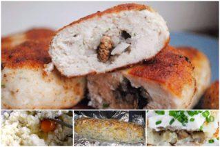 Тельное из рыбы: классические и современные рецепты