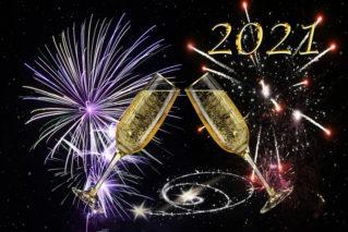 Как и в чем встречать Новый 2021 год – год Металлического Быка