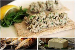 Паштет из копченой рыбы: рецепты, советы по приготовлению