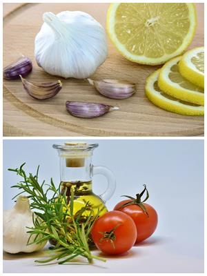лучшая основа маринада для овощей