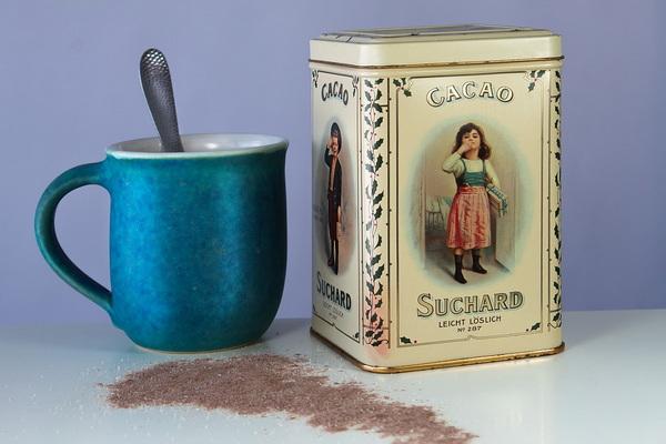 с какого возраста можно какао