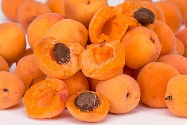 абрикос в кулинариии