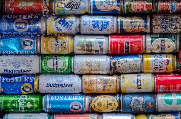 кока-кола и другие напитки, в которых можно мариновать мясо