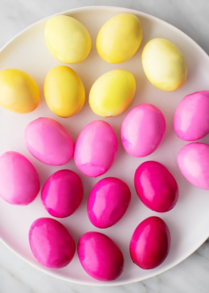 Маринованные перепелиные яйца: рецепты закуски разного цвета