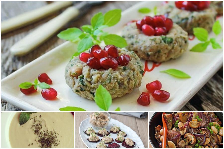 Что приготовить из белой фасоли: рецепты первых и вторых блюд, закусок и десертов