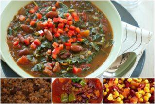 Как можно приготовить красную фасоль: рецепты первых и вторых блюд, холодных закусок