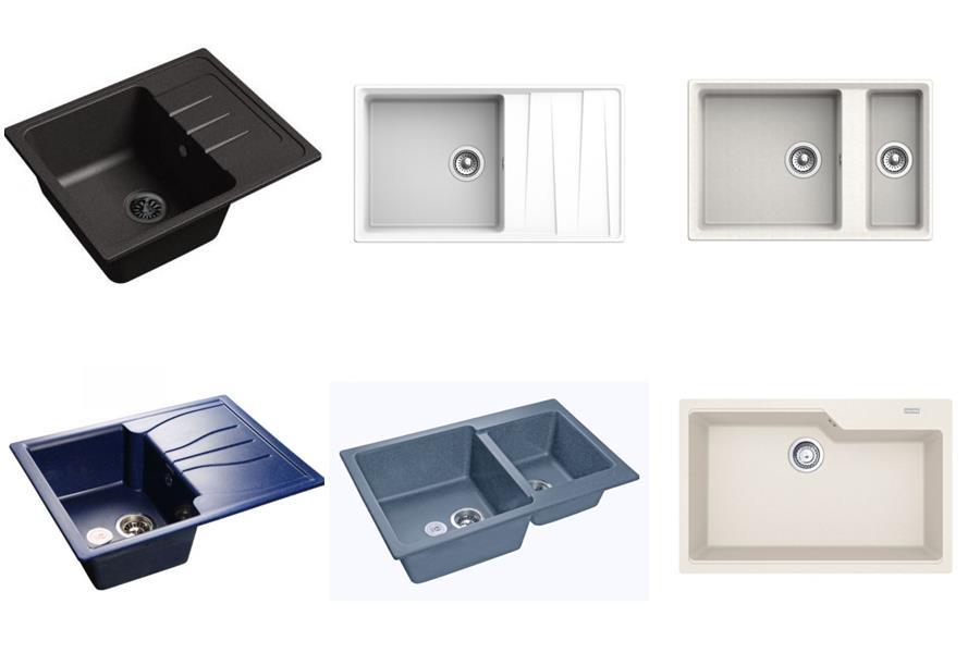 You are currently viewing Какими бывают мойки для кухни по форме и материалу: выбираем удобную и надежную раковину