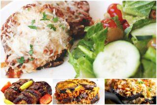 Read more about the article Мясо по-французски с баклажанами: рецепты из свинины и говядины, советы по приготовлению