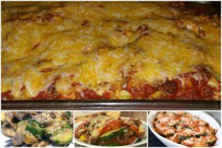 Read more about the article Мясо по-французски, запеченное с кабачками и сыром: рецепты, кулинарные советы