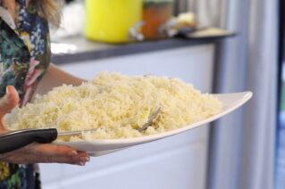 Read more about the article Как сварить рис рассыпчатым для салата или на гарнир: кулинарные секреты, рецепты