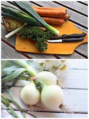 озимые овощи