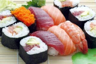 Чем отличаются суши от роллов: разница в составе, технологии приготовления, подача
