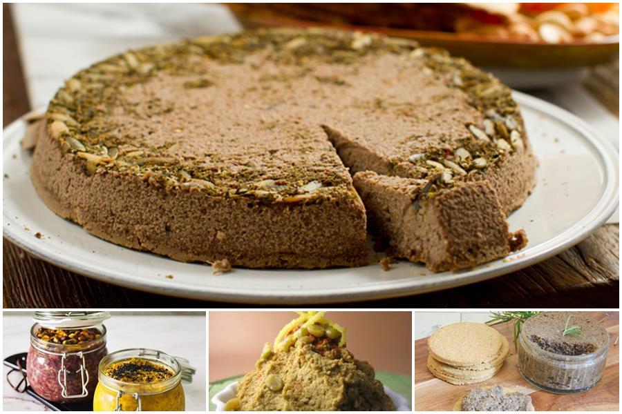 You are currently viewing Паштет из чечевицы: классические и современные рецепты вкусного бюджетного блюда