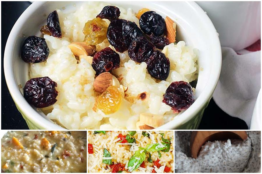 You are currently viewing Как правильно варить рисовую кашу: технологические особенности, рецепты на любой вкус